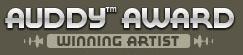 Auddy Award Winner